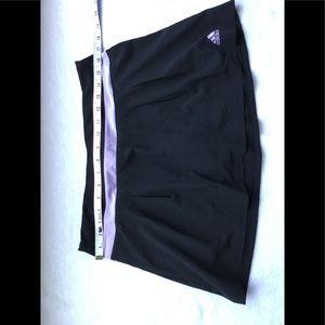 Adidas Climalite Tennis Skirt